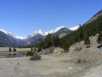 Rocky Mountain Park, CO
